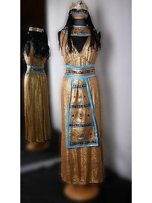 Abito donna egiziana 9000 D