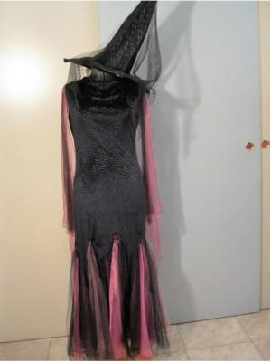 Abito donna halloween